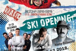 Danas otvaranje zimske turističke sezone na Vlašiću uz kuhano vino i Djeda Mraza